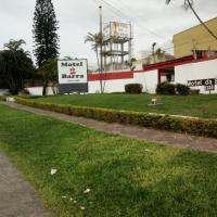 Motel da Barra (Adults Only)