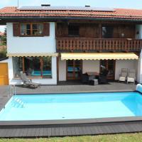 Haus am Pool - Wohlfühloase