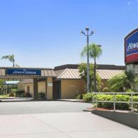 Howard Johnson by Wyndham Winter Haven FL