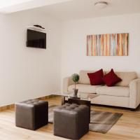 Best location! Modern & Cozy Apartment near Larcomar