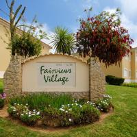 Boa Vista Golf and Spa - Fairviews Apartment