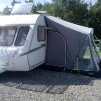Caravan, South Ribble PR1