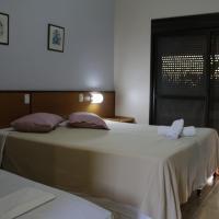 Pousada Canastra Inn