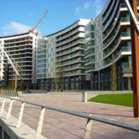 Titanic Quarter 1 Bedroom Apartment