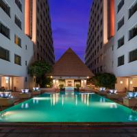 Twin Towers Hotel
