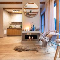 Vista Riverside Romantic Suite