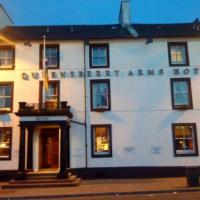 Queensberry Arms Hotel