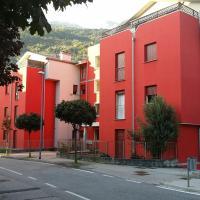 Morbegno house