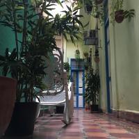 Casa Familia Martino