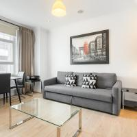 Central London Home by Oxford Street, 6 guests