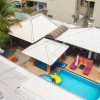 Palmas Hostel
