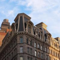 The Grand NYC Apartments