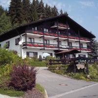 Pension Haus Inge