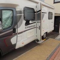 A Home From Home On Wheels