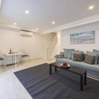 Traditional Duplex Apartments in Principe Real