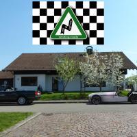 winding-roads B'n'B für Cabrio, Sportwagen, Oldtimerfans & Biker