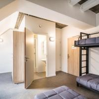 Auberge de Jeunesse de Charleroi Youth Hostel