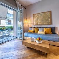 Hidesign Athens Acropolis Apartment in Koukaki