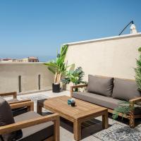 2 Bedroom Duplex with Amazing Sea View Terrace