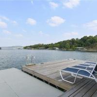 Lake Travis Lakefront Home