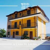 A Casa Di Laura B&B Apartments