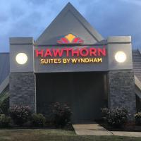 Hawthorn Suites by Wyndham Columbia