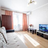 Apartment on Osenniy Bul'var 12k9