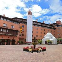 Estelar Apartamentos Bogotá - La Fontana