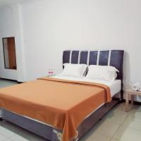 RoomMe Sawah Besar Oriental