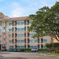 C-House & Residence Hotel Amata City
