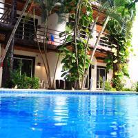 Hotel Maya del Carmen