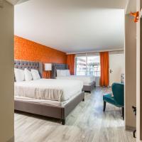 Waikiki Village Retro Motel by Oceana Resorts