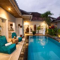 Summer House Bidadari