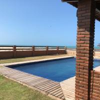 Casa a praia Morro Branco