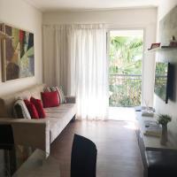 Apartamento Studio P4
