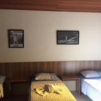Aluguel de Quartos - Muriaé
