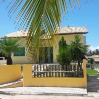Linda casa duplex / Cond. Águas de Olivença