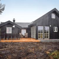 Five-Bedroom Holiday Home in Gol
