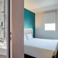 hotelF1 Saint Witz A1 Paris Nord