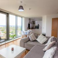 Media City Apartments by Vere