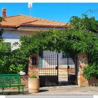 RAFFI HOUSE Holiday Home