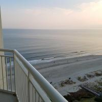 1BR Carolinian Resort King Suite Amazing Ocean Views !!