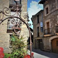 Booking.com: Hoteles en Les Llosses. ¡Reservá tu hotel ahora!