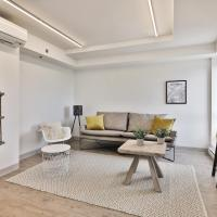 Berri Furnished Apartments by Top Stays