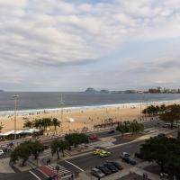Copacabana Vista Para o Mar