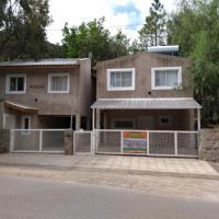 Booking.com: Hoteles en Potrero de los Funes. ¡Reservá tu ...