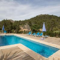 house with 2 bedrooms in finestrat, with pool access and furnished terrace - ...