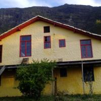 Casa Santa Filomena - Fora da Estrada