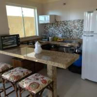 Peruíbe: Casa em Condomínio c/ Piscina