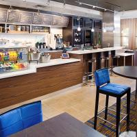 Courtyard by Marriott Paso Robles